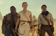 Saturn Awards: 'Star Wars' Dominates Competition At Annual Ceremony