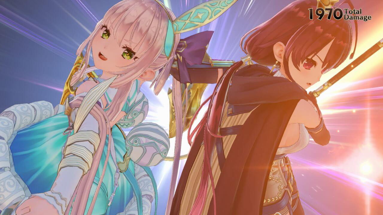 Atelier Sophie 2: The Alchemist of the Mysterious Dream Coming in 2022