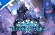 Star Ocean: The Divine Force Revealed At PlayStation State of Play