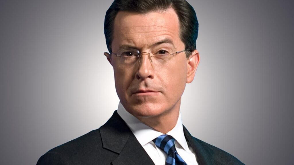 Stephen Colbert's 'Late Show' Will Have a Corresponding Podcast