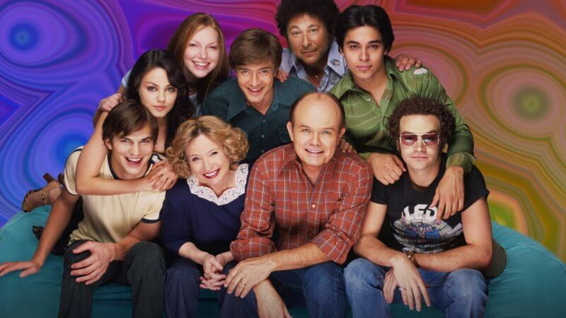 Who will return for the That 70s Show spinoff?