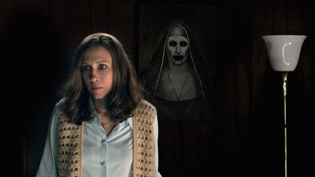 The Best Horror Movies on Netflix for Halloween 2021