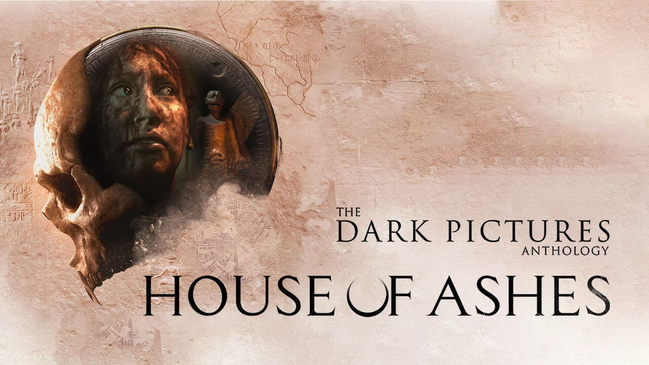 The Dark Pictures Anthology: House of Ashes Releases This Month