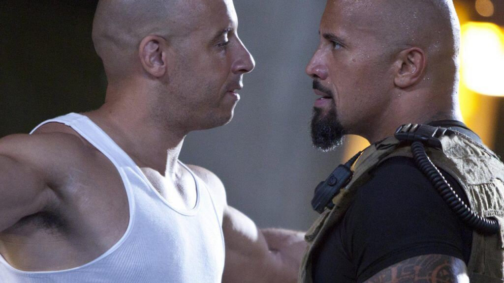 Dwayne Johnson And Vin Diesel Have Ended Their Feud, According to Johnson