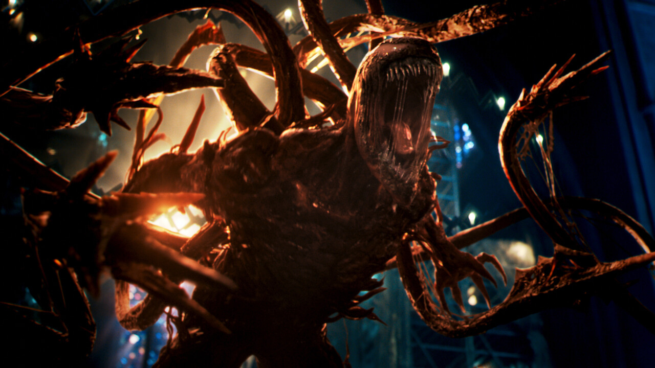 Venom: Let There Be Carnage Makes $11.6M for Thursday Night Preview