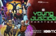 Second Half of Young Justice Season 4 Won't Air Until 2022